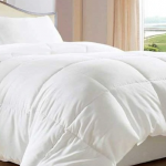 Clara Clark King Alternative Goose Down Comforter review
