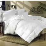 Egyptian Bedding Down Comforter Review