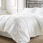 KingLinen White Down Alternative Comforter Review