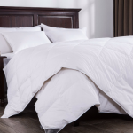 Puredown Lightweight Down Comforter Review